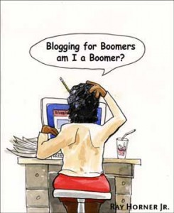 blogging betty boomer